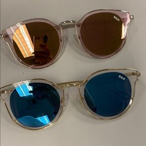 Ego Sunglass bundle - reflective